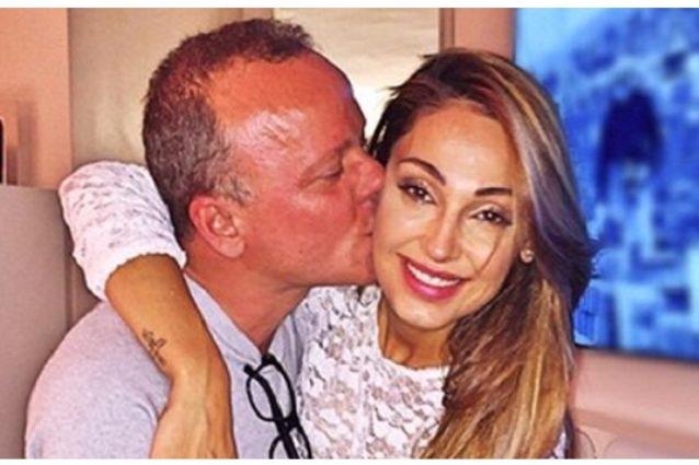 Anna Tatangelo e Gigi D'Alessio presto sposi