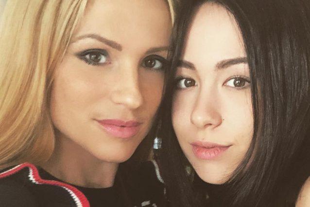 Michelle Hunziker rivela: 'Aurora ha perso i sensi a causa dell'alcol'