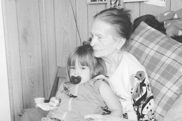 Laura Chiatti, lutto in famiglia:
