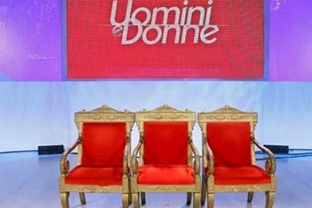 Giorgio Manetti fuori da Uomini e Donne Trono Over: è ufficiale