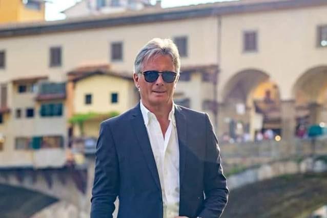 Giorgio Manetti, addio a Uomini e Donne: tutta la verità