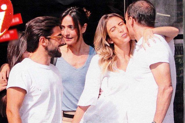 L'agrigentino Piero Barone (Il Volo) fidanzato con la figlia dell'allenatore della Juve Allegri?