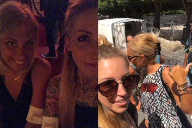 Ferragnez: Fiorello su twitter difende Chiara Ferragni e Fedez dagli haters
