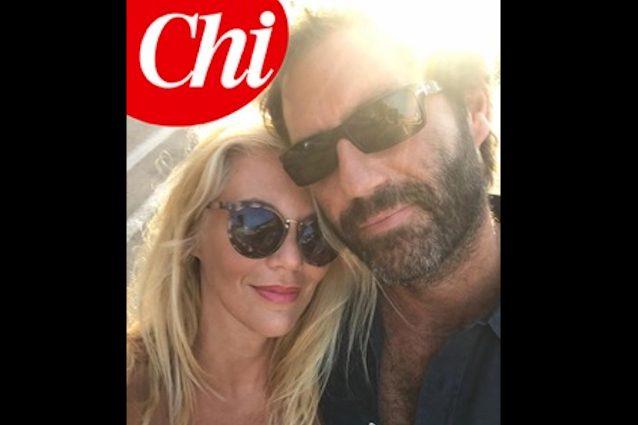 Eleonora Daniele si sposa con Giulio Tassoni dopo 15 anni di fidanzamento