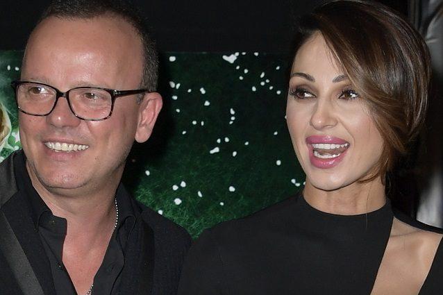 Gigi D'Alessio smentisce le nozze con Anna Tatangelo: 'Non è vero'