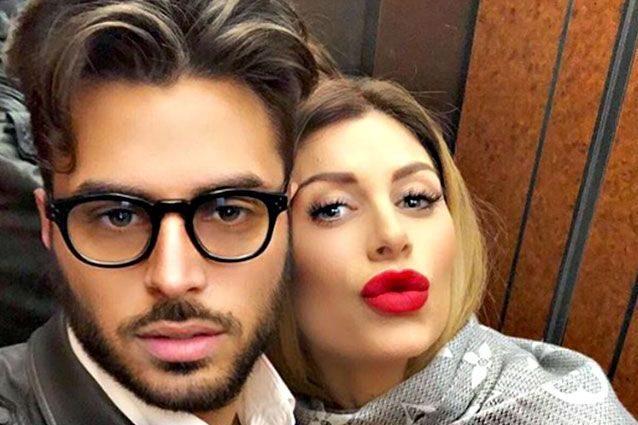 Paola Caruso, l'ex Francesco si difende dopo le accuse: