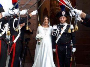 Silvia Boreale si è sposata, l'ex allieva di Amici è incinta