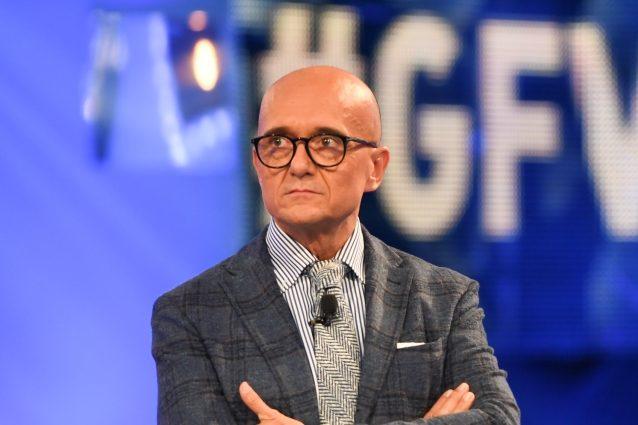 Fabrizio Corona. Lettera a Totti, nuovo 'schiaffo' a Ilary Blasi