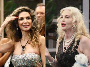 """Maria Monsè: """"Daniela Del Secco mi detesta ma mi ha chiesto di fingerci amiche perché ci conviene"""""""