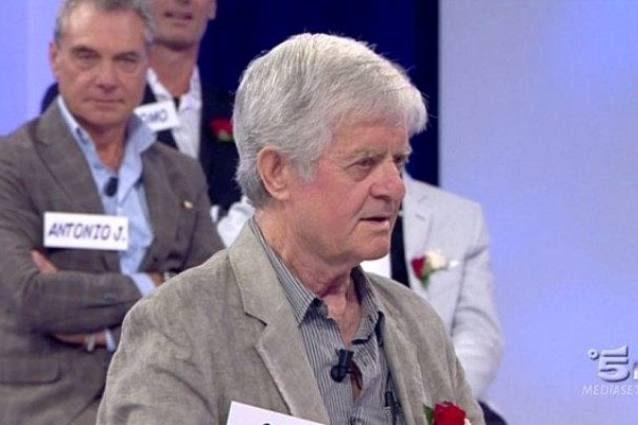 Uomini e Donne, anticipazioni: Luigi Mastroianni perde la testa per Irene