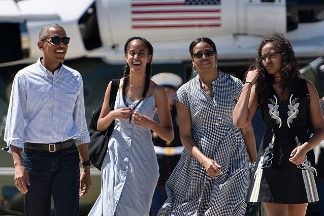 Michelle Obama rivela: