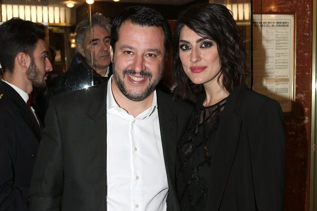Elisa Isoardi conferma: con Matteo è finita. Il post da brivido