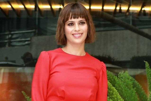 Claudia Pandolfi: la sua dichiarazione choc sui rapporti con le donne