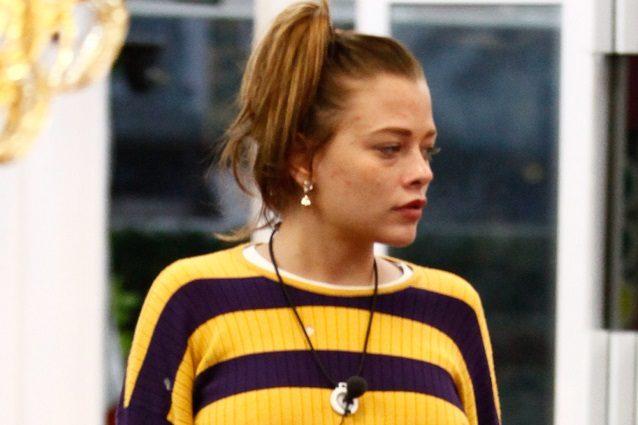 Grande Fratello VIP: Giulia Provvedi sarebbe stata tradita dal compagno Pierluigi (RUMORS)