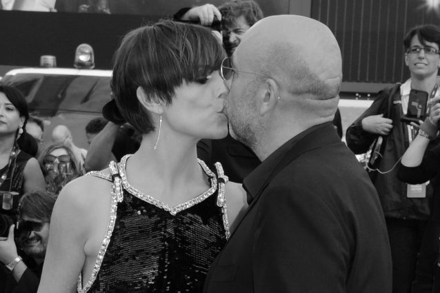 Michaela Ramazzotti - Paolo Virzì: finisce l'amore dopo 10 anni