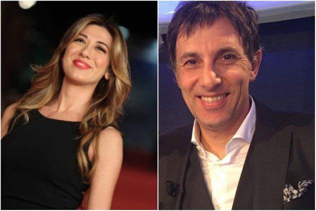 Virginia Raffaele dopo l'addio all'ex fidanzato Ubaldo Pantani è ...