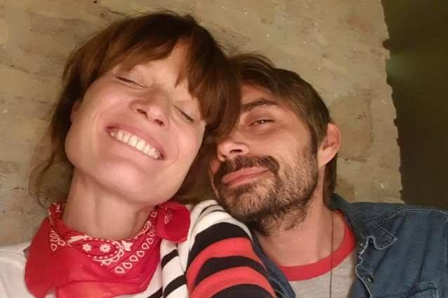 Jane Alexander dopo Elia Fongaro torna con Gianmarco Amicarelli: