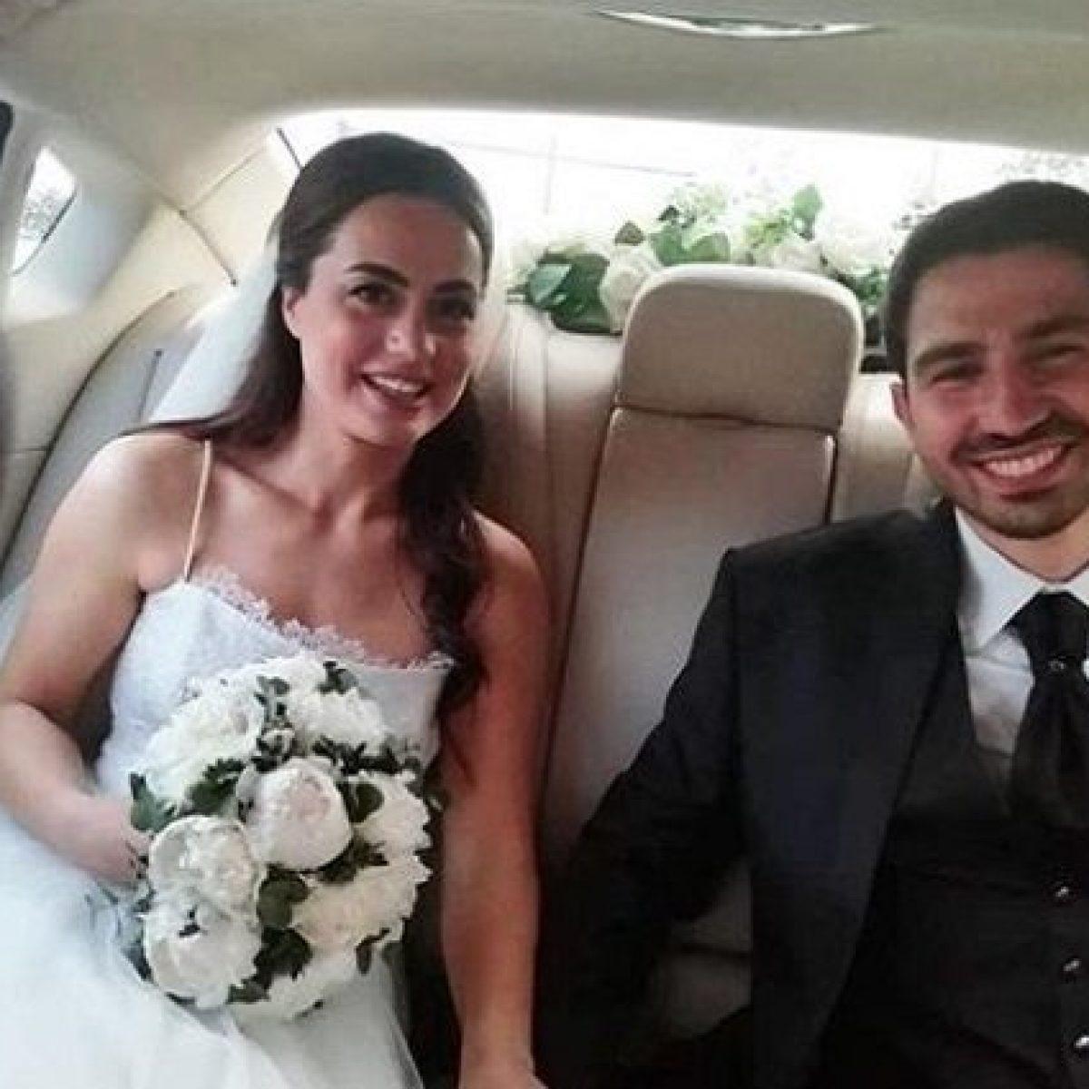 Francesco Dell Uomo Matrimonio : Paola frizziero si è sposata da uomini e donne al matrimonio con