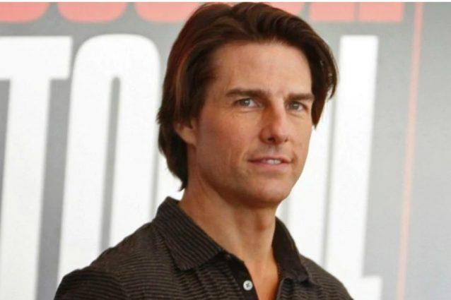 """Tom Cruise porta tutta la famiglia nella stessa residenza: """""""