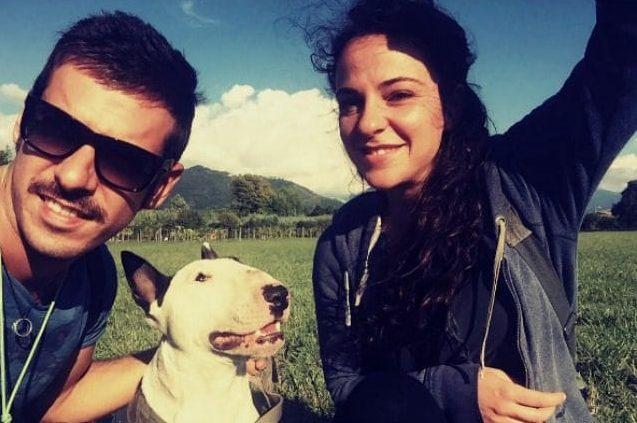 Chi è Dalila Iardella, la fidanzata tatuatrice di Francesco