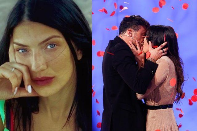 """Giovanna Abate contro Giulio Raselli: """"Non ha avuto tatto, g"""