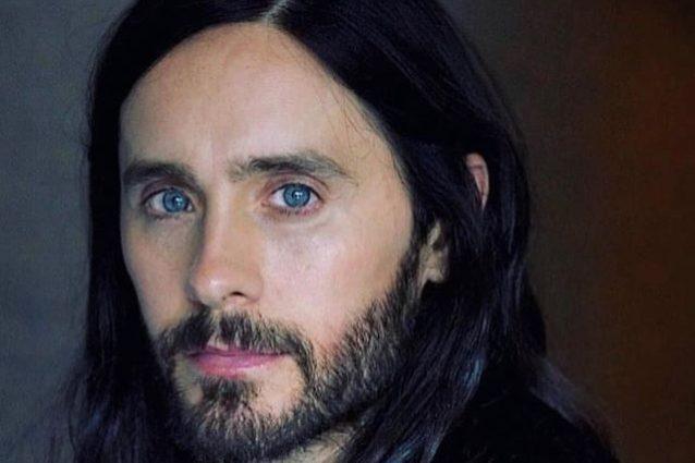 """Jared Leto pubblica il suo numero di telefono: """"Da un po' mi"""
