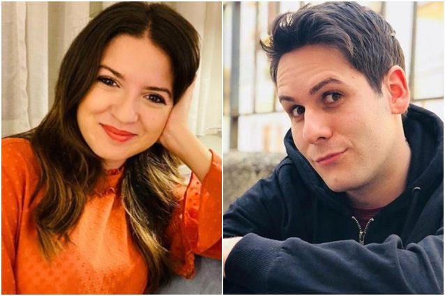 Me contro Te, chi sono i due youtuber fidanzati che hanno co