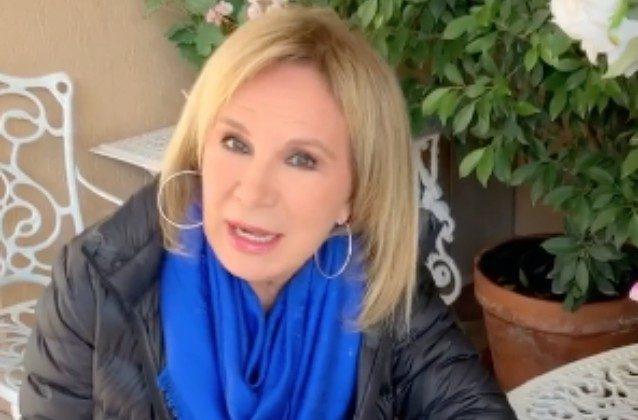 """Rosanna Lambertucci vittima di una truffa: """"Mi dissero che m"""