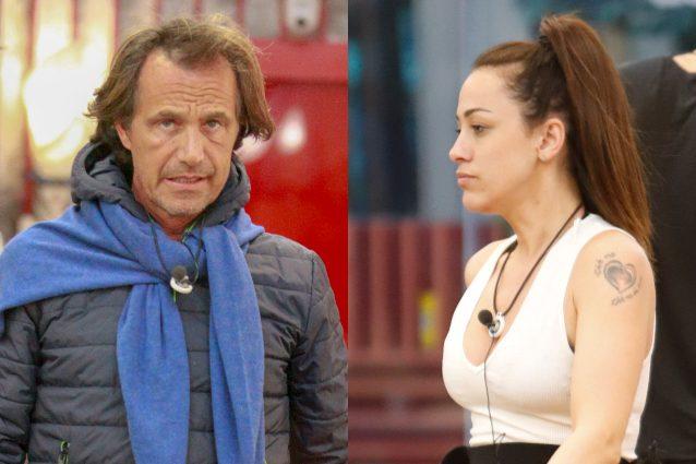 """Teresanna Pugliese contro Antonio Zequila: """"Dov'è la tua umi"""