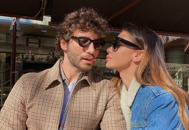 Belen Rodriguez e Stefano De Martino pensano ad un altro fig