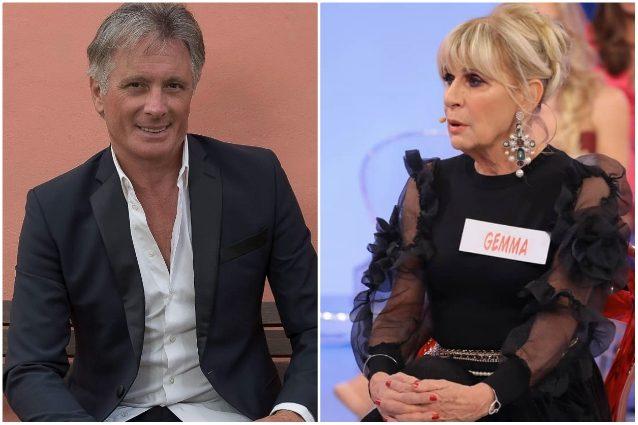 """Gemma Galgani: """"Delusa da Giorgio Manetti, se è fidanzato pe"""