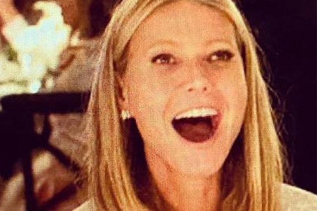 """Gwyneth Paltrow consiglia i vibratori migliori: """"Contro la n"""