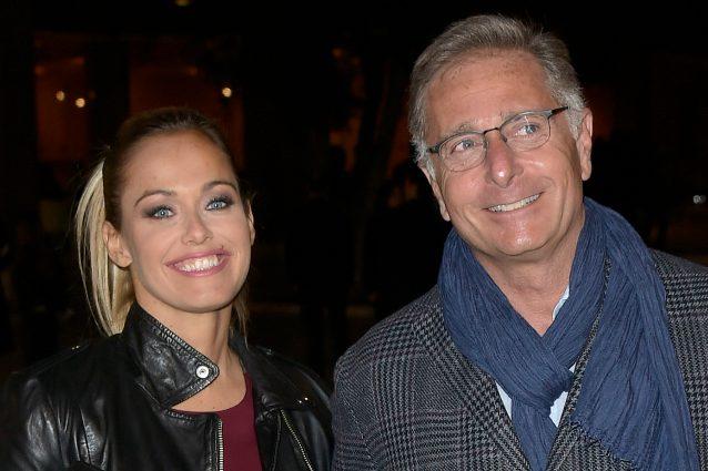 """Sonia Bruganelli: """"Non so cosa avrei fatto senza Paolo Bonol"""