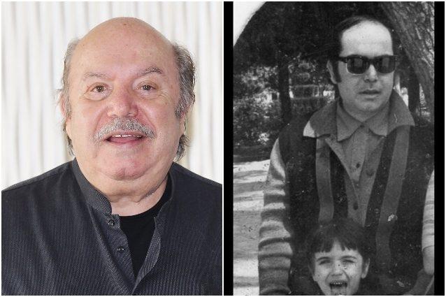 Lino Banfi compie 84 anni, gli auguri della figlia Rossana e l'amore ...