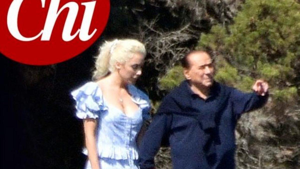 Silvio Berlusconi archivia Francesca Pascale e porta Marta Fascina a Villa  Certosa