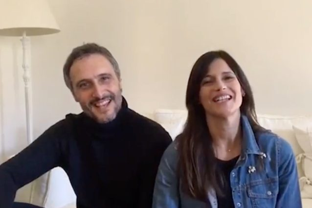 Jgor Barbazza e Linda Collini aspettano il primo figlio dopo 11 anni, ecco quando nascerà