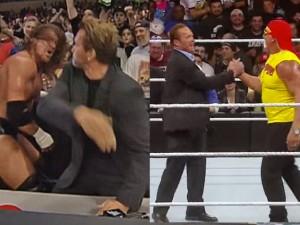 Arnold Schwarzenegger nella Hall of Fame, sarà nella storia del Wrestling