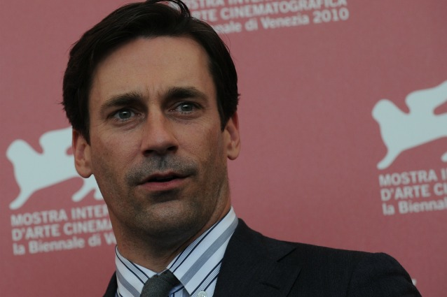 mad men jon hamm in riabilitazione dipende dagli. Black Bedroom Furniture Sets. Home Design Ideas