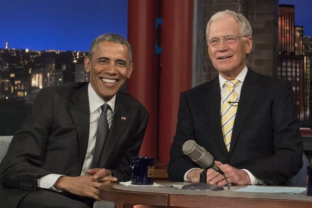 Letterman si prepara all'addio, l'ultima puntata del Late Show il 20 maggio