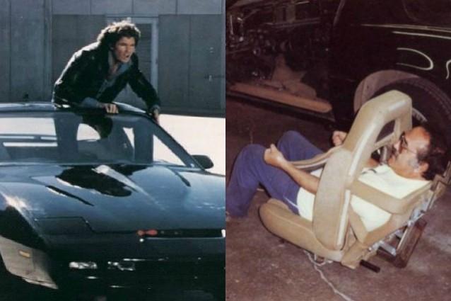 """Svelato il mistero di Supercar, ecco come faceva KITT a """"guidarsi da sola"""""""