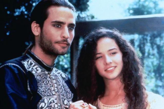 Sorellina e il principe del sogno, il cult fantasy anni 90 con Raz Degan e Nicole Grimaudo