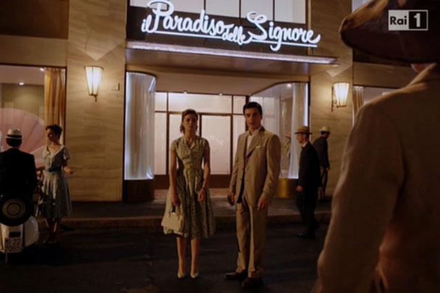 """""""Il paradiso delle signore"""" avrà una seconda stagione: torna la moglie di Pietro"""