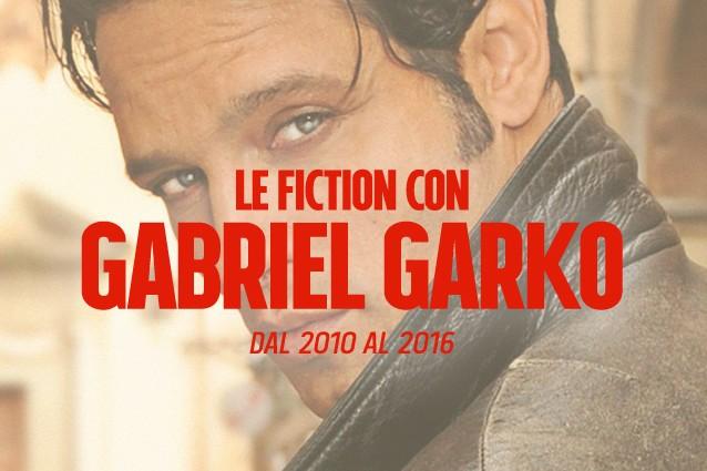 Flop fiction con Gabriel Garko: una stella destinata a spegnersi? (INFOGRAFICA)
