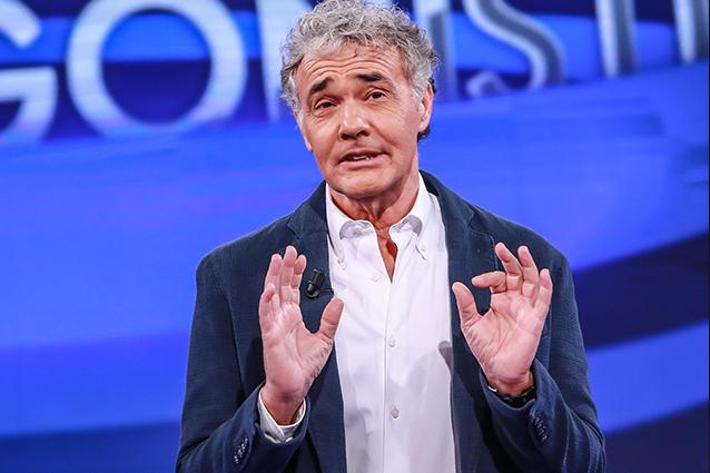 """""""Massimo Giletti pronto a passare a Canale 5, lascerà la Rai"""""""