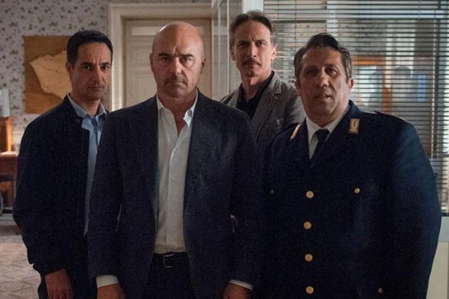 """""""Il commissario Montalbano"""" trionfa ancora: 10,3 milioni di spettatori e 41% di share"""