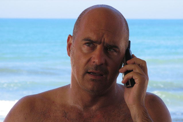 Il Commissario Montalbano doppia l'Isola dei Famosi con più di 8 milioni di telespettatori