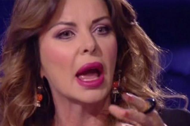 """Grazia, la mamma di Alba Parietti e il ricordo dell'attrice: """"Mi ha dato tanto"""""""