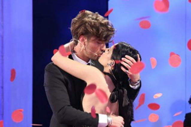 Andrea Damante ha scelto Giulia De Lellis che ha risposto sì (ANTICIPAZIONI)