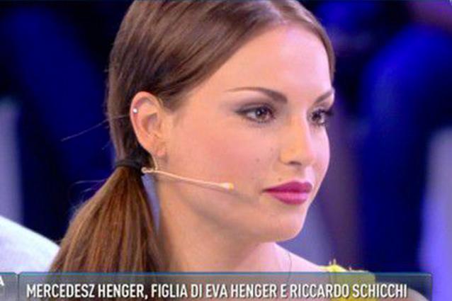 """Francesca De André contro suo padre Cristiano: """"Non sa come difendersi"""""""