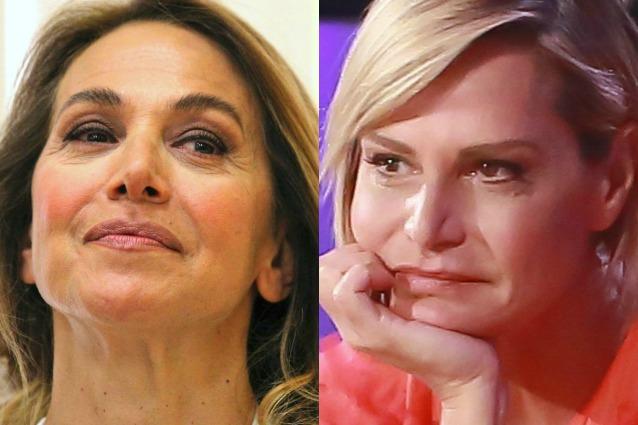 """Barbara D'Urso: """"Pomeriggio 5 e Domenica Live sono mie, non temo Simona Ventura"""""""